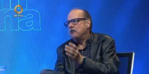 Diputado Aquiles Moreno: Hay que construir un CNE nuevo, creíble y con equilibrio