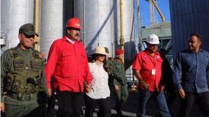 ALnavío: Maduro burla las sanciones para garantizarse ingresos petroleros