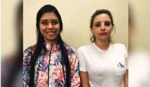 Identifican a venezolanas que habrían ayudado a detenidos a escapar de sede policial de Perú