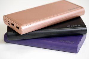 ¿Cómo elegir el cargador portátil correcto para tu celular?