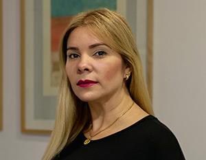 Griselda Reyes: Si usted no participa, no hay salida