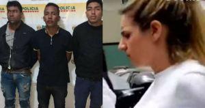 Venezolanas habrían ayudado a escapar a detenidos en sede policial de Perú por robar relojes Rolex
