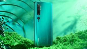 Xiaomi presenta un teléfono inteligente con cinco cámaras traseras y 108 megapíxeles (Video)