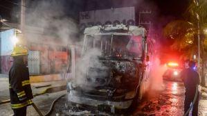 Veinticuatro horas en México a la sombra de la violencia, un foto reportaje de AFP