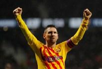 Entrenador del Barcelona ya tiene claro cuándo se retirará Messi