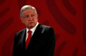 La SIP acusa a López Obrador de incitar a la violencia con ataques a la prensa