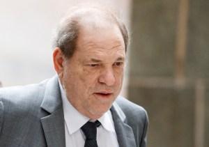 Fiscalía acusa a Weinstein de violar libertad condicional