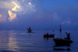 Trabajadores del mar solicitaron que el régimen de Maduro permita la reanudación de los zarpes