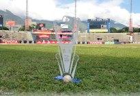 Entrega de la Copa CLX fue todo un éxito entre jugadores y fanáticos de los eternos rivales