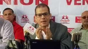 Diputado Omar Ávila: Hay que ampliar comisión que investiga casos de corrupción