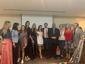 La protección de la propiedad intelectual en la industria de la moda fue discutida en Caracas