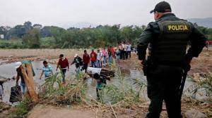 Investigan una red que trafica niñas vírgenes colombianas y venezolanas en la frontera