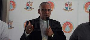 Obispo Basabe: El símbolo del Psuv debería ser un pimentón porque allí todo es guiso