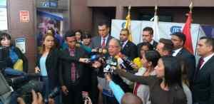 Contraloría de Maduro solicitó el bloqueo de cuentas de varios diputados a la AN