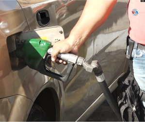 Extraoficial: El nuevo precio de la gasolina en Venezuela... y no es chiste (FOTOS)