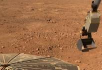 Por qué se perdió toda el agua que había en la superficie de Marte