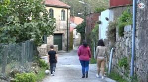 Los niños venezolanos que necesita Galicia (video)
