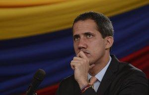 La UE recibe a Juan Guaidó en Bruselas cuyas iniciativas son la crisis venezolana