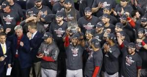 Ayuntamiento municipal de Los Ángeles pide despojar a Astros y Medias Rojas de títulos de Serie Mundial