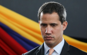 EN VIDEO: Juan Guaidó hizo una pausa en su discurso desde Bruselas para lamentar fallecimiento de la diputada Addy Valero