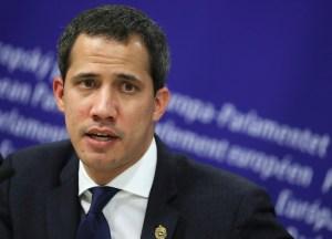 Guaidó a Maduro: No le diría presidente a un dictador que tiene vínculos con terroristas