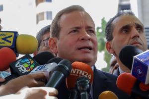 Guanipa: Convocamos al pueblo de Venezuela a llegar juntos al Palacio Federal Legislativo este #28Ene
