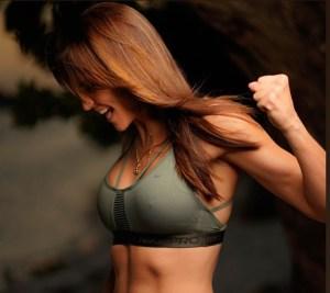 Claudia Moreno: ¿Por qué debo hacer ejercicio?