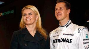 Esposa de Michael Schumacher denunció robos de fotos del piloto que mostrarían su estado de salud