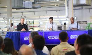 El chiste del día: Maduro promete que reducirá la hiperinflación a un solo dígito (Video)