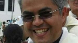 Diócesis de San Cristóbal negó que haya encubierto el caso del Pbro. Jesús Manuel Rondón Molina