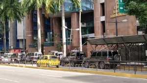 Despacho de Guaidó advierte que suman 10 sus miembros secuestrados en Venezuela