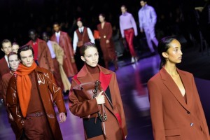 La sombra del coronavirus perjudica la semana de la moda de París