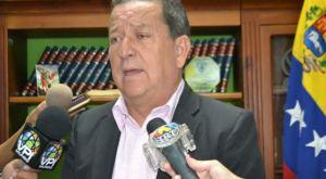 Alcalde de San Cristóbal indicó que en la represa Uribante Caparo trabaja una sola turbina (Video)