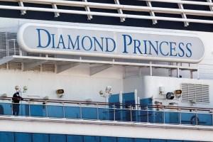 Muere por nuevo coronavirus un tercer pasajero del crucero Diamond Princess