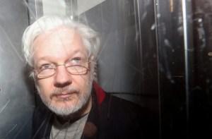 El juicio de extradición a EEUU de Assange comienza el #24Feb en Londres
