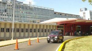 """No es """"Silent Hill"""", es el Hospital Universitario de Maracaibo entre las sombras y el olvido (FOTOS)"""