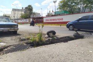 Plan Tapa Hueco aún tiene deudas pendientes con la Zona Industrial de Barquisimeto (Fotos)