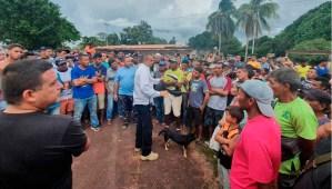 El régimen de Maduro se asegura control político y económico de la frontera con Brasil