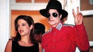 """La confesión de Lisa Marie Presley sobre su relación con Michael Jackson: """"Me metí en todo esto y te voy a salvar"""""""