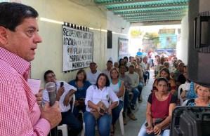 Zambrano afirmó que trabajadores del campo Morandino sufren dramática situación