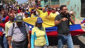 Diputado Daniel Antequera: El silencio es la condena para Venezuela (Video)