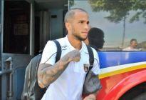 David Centeno se encuentra fuera de peligro tras desplomarse en juego del Deportivo Lara