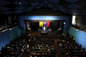 AN rechazó la inversión del régimen de Maduro en recursos militares y el olvido al sistema educativo