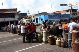 Táchira es la cuarta entidad con más protestas en el país