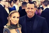 ¡Como nunca la habías visto! A-Rod publicó un 'bochornoso' video de Jennifer Lopez