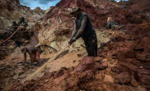 La ONU denuncia la explotación y abusos en el Arco Minero del Orinoco (Documento)