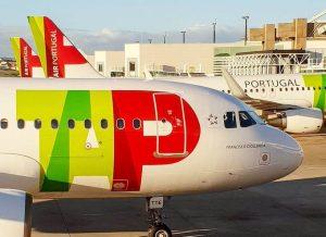 Lisboa descarta irregularidades en vuelo de TAP a Venezuela