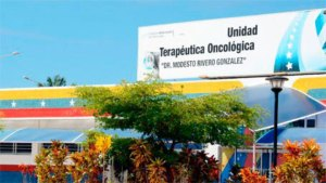 Pacientes oncológicos en Margarita exigen atención médica inmediata