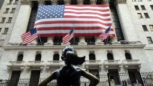 Wall Street cerró en rojo su peor trimestre desde la crisis de 2008