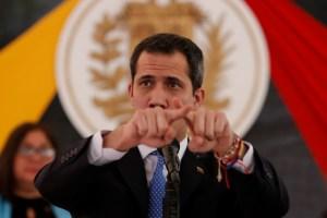 Guaidó planteó soluciones para evitar que Venezuela sea un foco grave de contagio por Covid-19 (Comunicado)